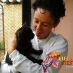 Villa Siesta - Meet the team - Joy