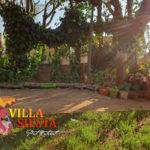 Villa Siesta Pet Retreat