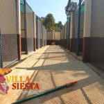 Villa Siesta Pet Retreat - Hygiene is very important to us and we keep the kennels spotlessly clean