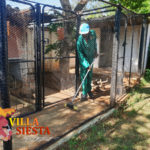 Villa Siesta Pet Retreat - Cleanliness is very important to us